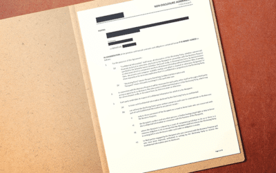 What is Redaction?